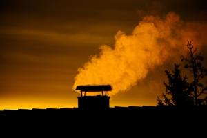 煙突の煙・におい・煤・苦情